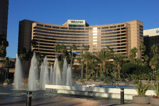 The Westin Long Beach Booking Com