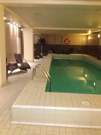 Radisson Blu Hotel, Oulu: Pool