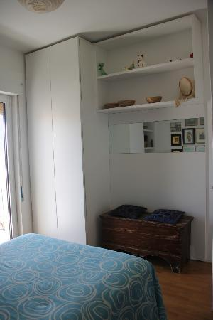 A casa di Max: small bedroom