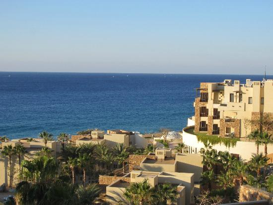 The Resort at Pedregal: View from room (building 6)