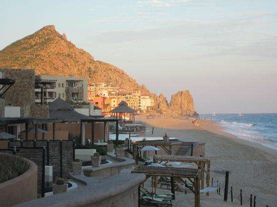The Resort at Pedregal: View from El Farallon
