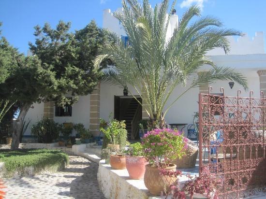 Hotel Villa Soleil : Villa Soleil