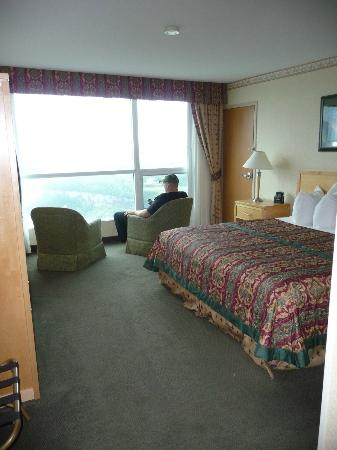 尼亞加拉瀑布使館套房酒店 - 福爾斯維尤照片