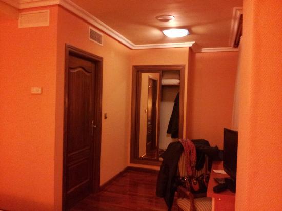 Hotel Colon Spa: HABITACION 002