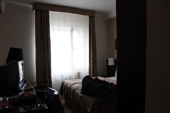 Antik City: Correct nice room