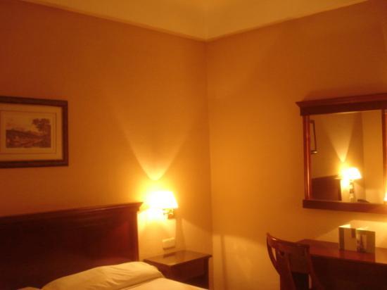 Hotel Rex: 部屋
