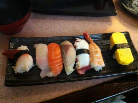 Photo of Japanese Restaurant Hide Sushi at 2040 Sawtelle Blvd, Los Angeles, CA 90025, United States