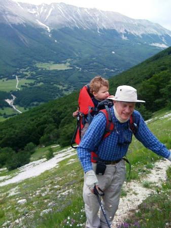 Active Holidays in Abruzzo