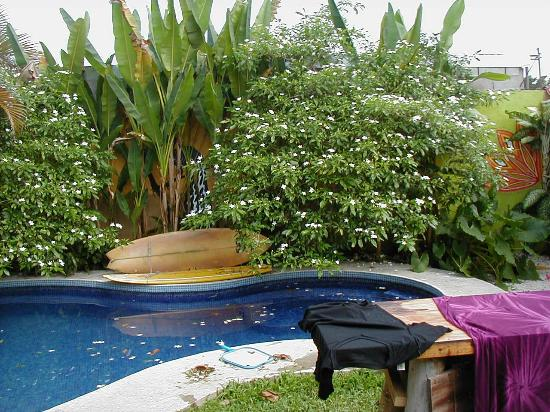 Las Camas Budget Hostel張圖片