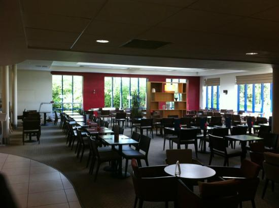 Holiday Inn Express Birmingham NEC: Dinning area