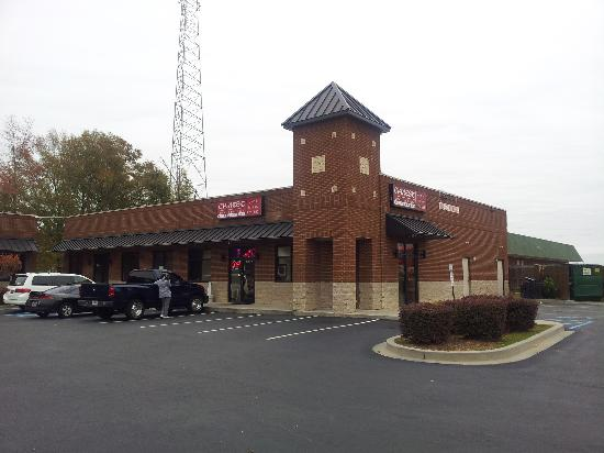 Chinese American House Columbia Restaurant Reviews