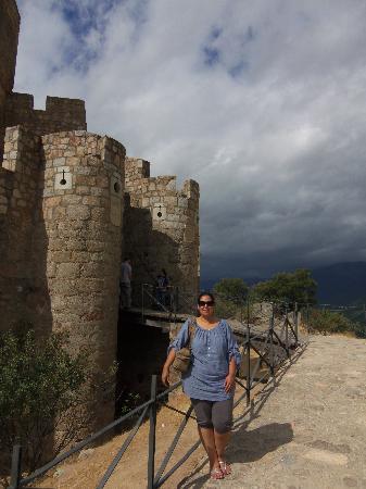 La Posada del Tietar: Castillo de La Adrada