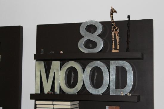 OttoMood B&B: nome struttura