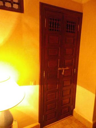 Riad Kniza: Ambar Suite