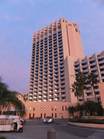 Hilton Orlando Buena Vista Palace Disney Springs: BVP