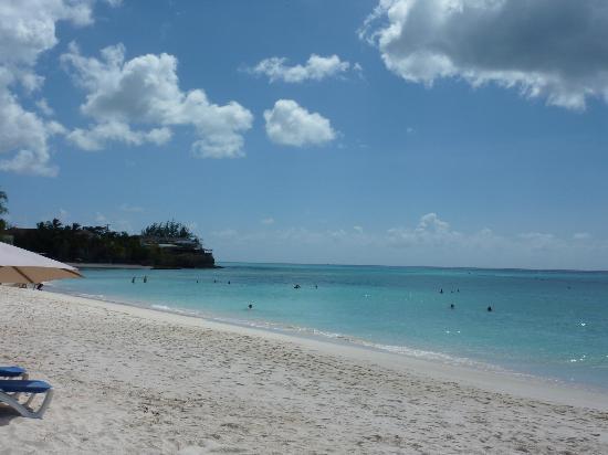 Accra Beach Hotel & Spa: beach