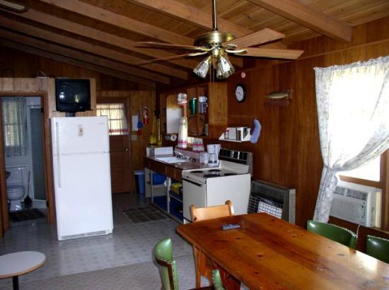 Four Seasons Resort on Rush Lake: #8