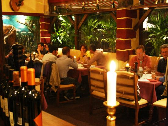 Photo of Steakhouse Steakhouse ASADOR at Wilhelmstrasse 22, Berlin 10963, Germany