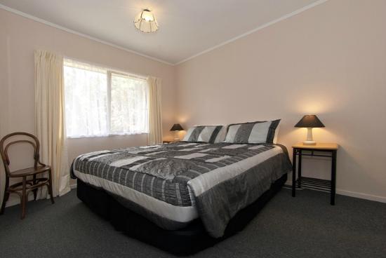 Aotearoa Lodge : One Bed Room Unit 7