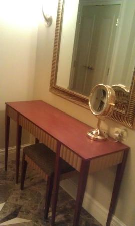 Hilton Lac-Leamy: Vanity