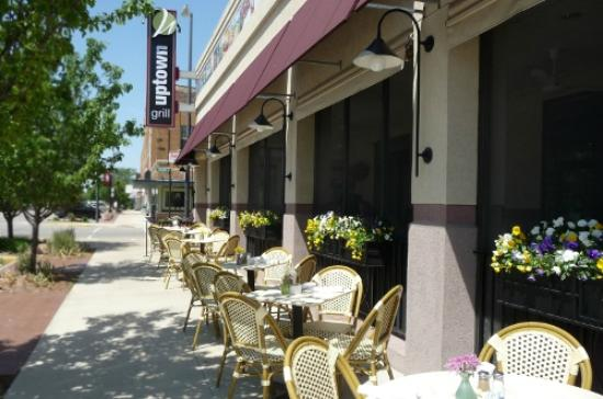 Uptown Grill Lasalle Restaurant Reviews Phone Number Photos Tripadvisor