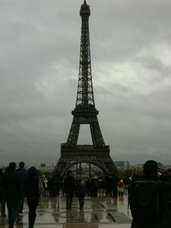 Plaza Tour Eiffel: Eiffel