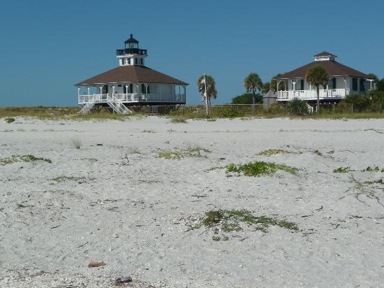 Boca Grande, FL: Lighthouse & Museum