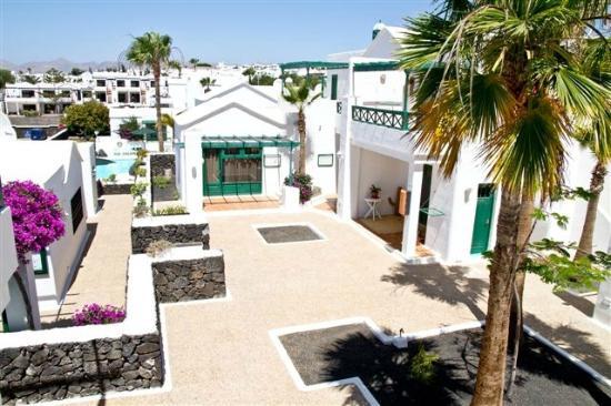 Apartments Las Acacias
