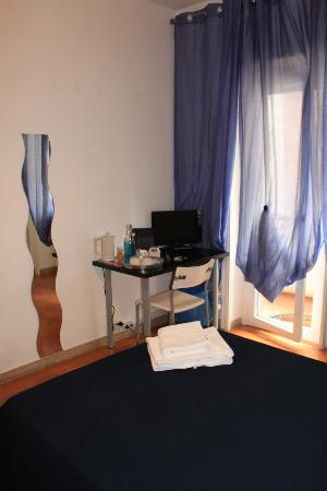 B&B La Roma di Camilla: my room