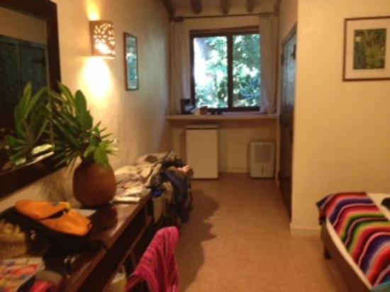 Hacienda Chichen: Room