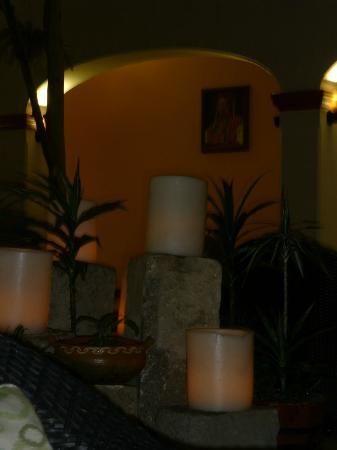 德爾山谷大廈飯店照片