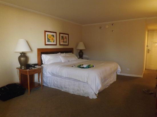 威斯汀納衝浪者酒店照片