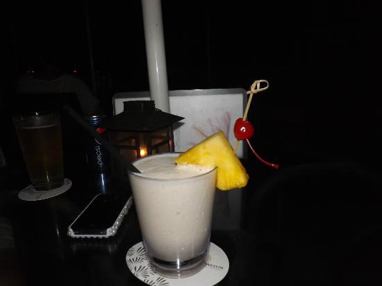 موانا سورفريدير،إيه ويستن ريزورت آند سبا: Beach Bar Drink 