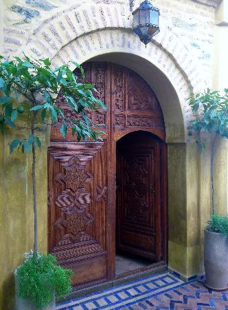 Maison Arabo Andalouse照片