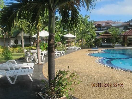 Phi Phi Andaman Legacy 사진