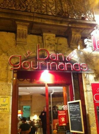 Le Ban des Gourmands