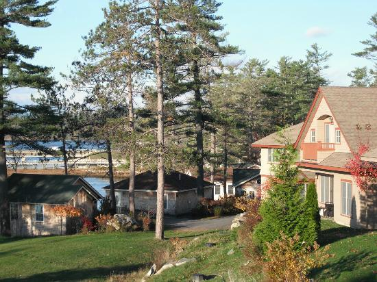 Sheepscot Harbour Village Resort & Spa Image