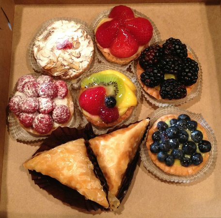 Bryanna's Bakery