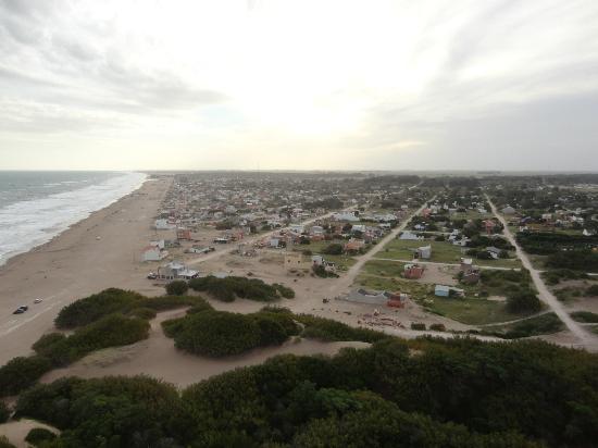 Claromeco, Argentina: Claromecó