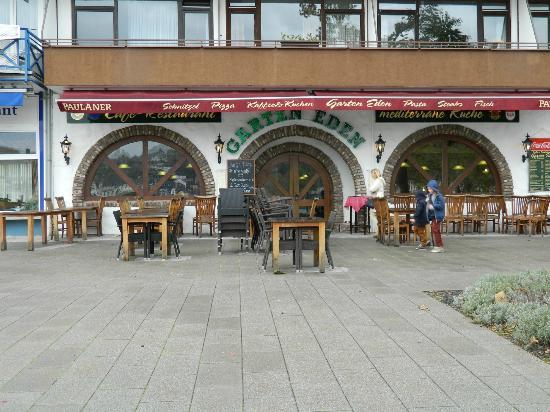 garten eden koblenz restaurant bewertungen