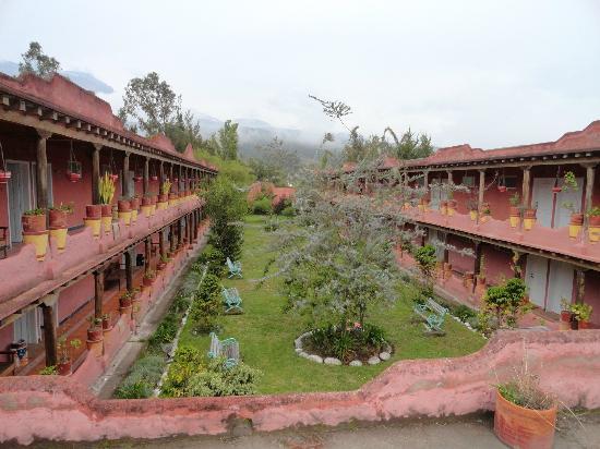 Rancho Sant Fe: l'hôtel