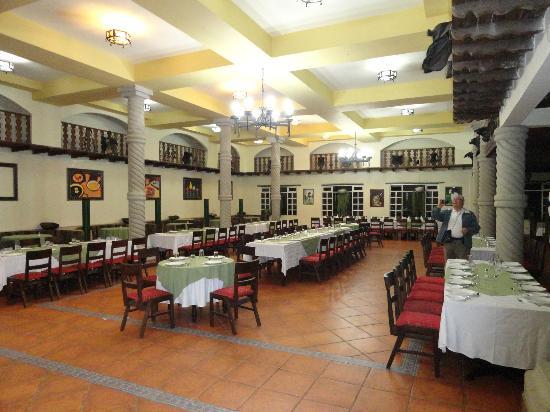 Rancho Sant Fe: le restaurant