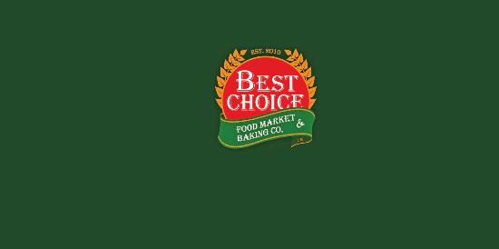 Best Choice Food Market