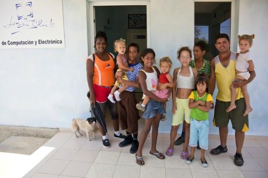 Desembarco del Granma National Park: Cabot Cruz, Granma Province, Cuba.