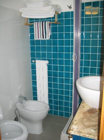 Residenza Fulco : Bathroom