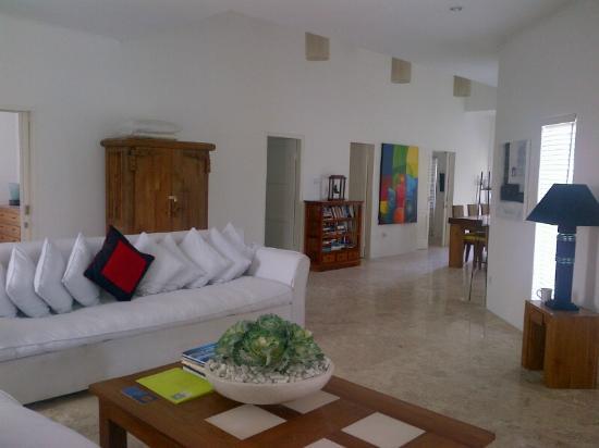 Beach Melati Apartments: 302