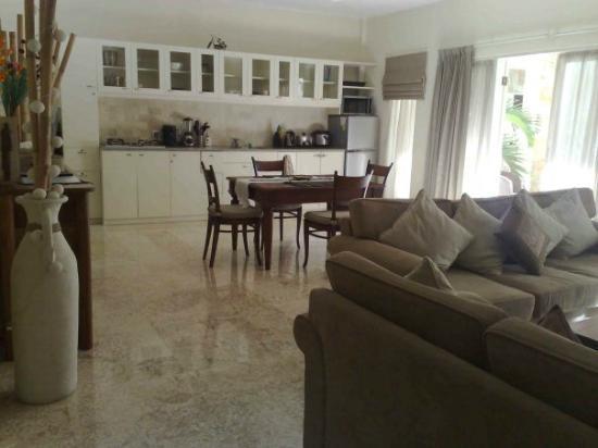 Beach Melati Apartments: 101