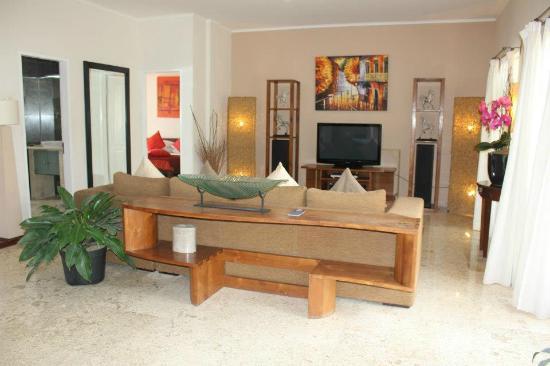 Beach Melati Apartments: 201