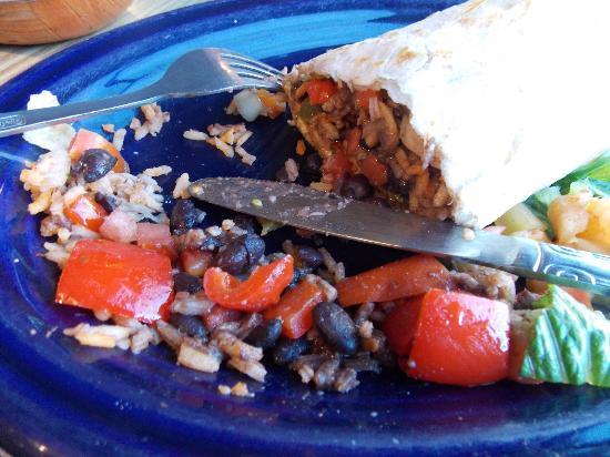 Papalote II : Burrito