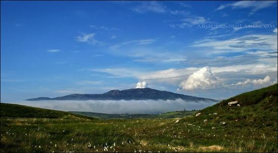 Pendragon Day Tours: Connemara